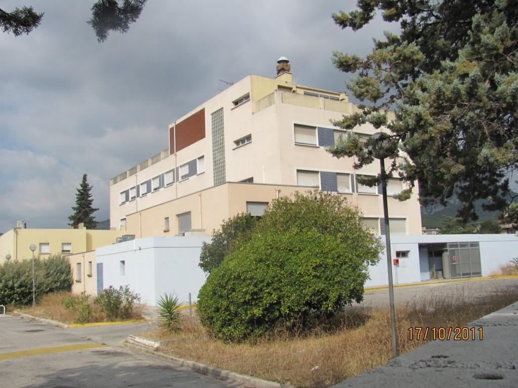 Clinique Coudon