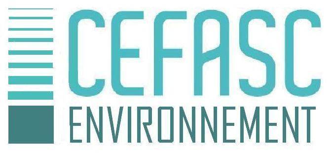 CEFASC-env mod