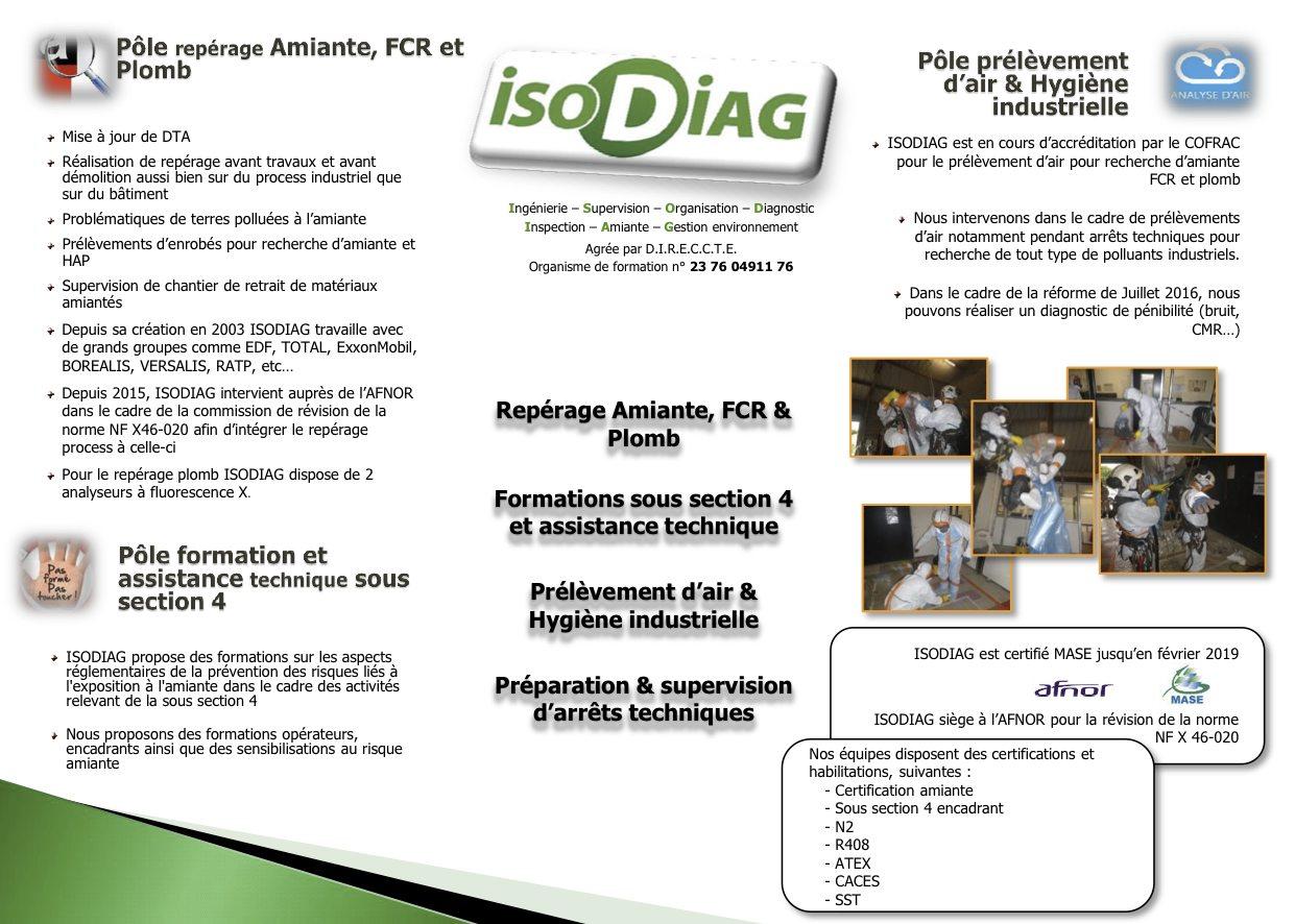 Présentation ISODIAG A5-2 v2