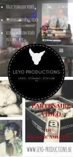 LEYO PRODUCTIONS
